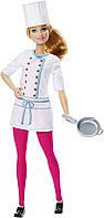 Barbie Careers Chef Doll - Кукла Барби шеф-повар