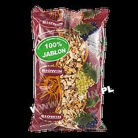 Щепки для копчения и жарки на гриле - 100% Яблоня, BIOWIN Польша