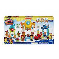 Игровой набор Play-Doh Главная улица Hasbro В5868 PDT