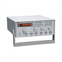 Генератор сигналов низкочастотный ПрофКиП Г3-131/1М