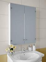 Навесной шкафчик в ванную комнату Zr - 410-a