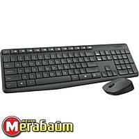 Набор Logitech Wireless Keyboard and Mouse MK235