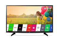 Телевизор LG 43LH570V WiFi, Full HD, 450 Гц, Smart TV!