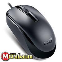 Мышь Genius DX-120 USB Black