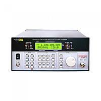Генератор сигналов высокочастотный ПрофКиП Г4-222М