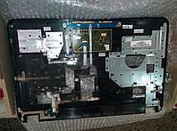 Корпус (верх с тачпадом) для hp g6-1202sr БУ