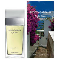 Dolce & Gabbana Light Blue Escape To Panarea Туалетная вода 100 ml