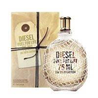 Diesel Fuel For Life For Her Туалетная вода 75 ml