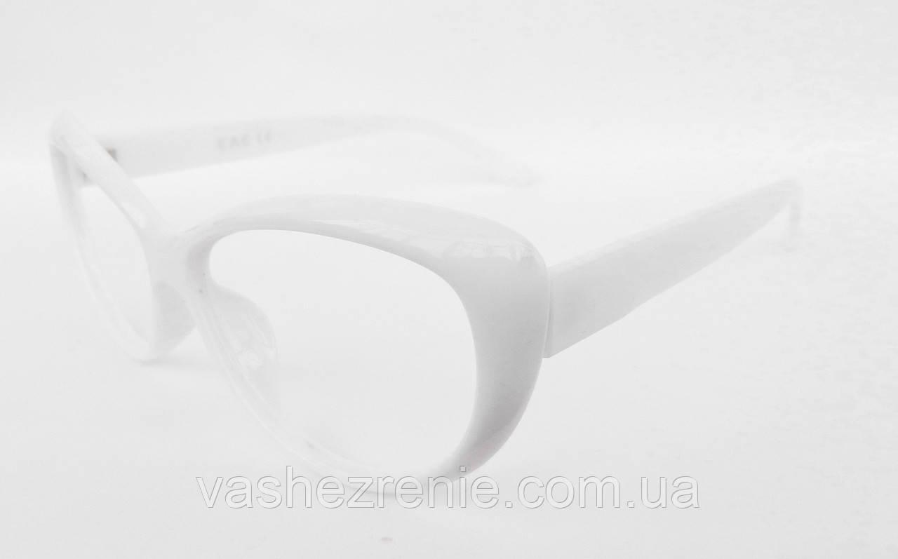 Окуляри для іміджу / іміджеві окуляри (лінзи скло)
