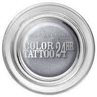 Maybelline EyeStudio Color Tattoo 24H гелевые крем-тени оттенок 50