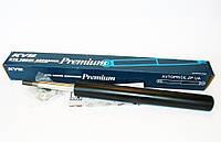 Амортизатор передний на ВАЗ 2110-2111-2112 (вставной патрон) масляный (пр-во KYB Premium)