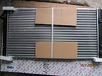 Радиатор охлаждения Чери Амулет алюминиевый А15-1301110