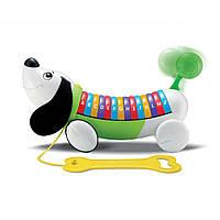 Музыкальная собака AlphaPup LeapFrog
