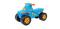 Детская машина для катания, каталка, толокар Ямаха ТМ Орион