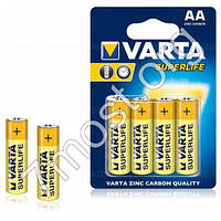 Батарейки R6 бл. VARTA (4/48/240)