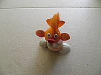 Сувенир морской рыбка ,ручная работа хенд мейд