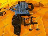 Ленточная шлифмашина GRAND ЛШМ-1050, фото 2