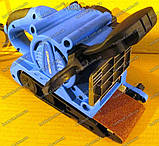 Ленточная шлифмашина GRAND ЛШМ-1050, фото 4