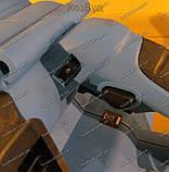 Ленточная шлифмашина GRAND ЛШМ-1050, фото 8