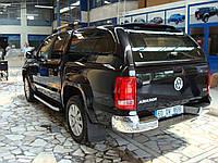 Крышка кузова, Кунг Volkswagen Amarok, Фольксваген Амарок