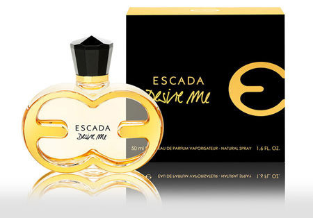 Женские духи Escada Desire Me edp 75 ml