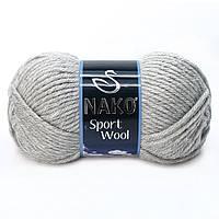 Nako Sport Wool (Спорт вул) 195