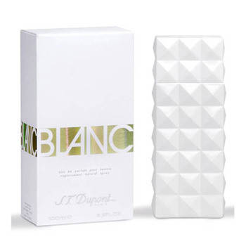 Женские духи Dupont Blanc Pour Femme edp 100ml, фото 2
