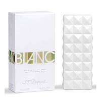 Женские духи Dupont Blanc Pour Femme edp 100ml