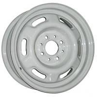 Диск колесный  ВАЗ-2108 серый