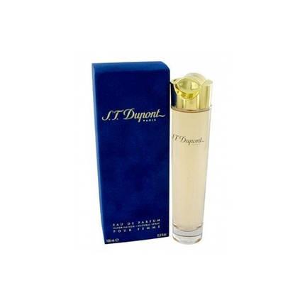 Женские духи Dupont pour femme edp 100 ml, фото 2