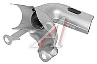 Воздухозаборник ВАЗ-2108 тепл.возд.от двиг.(Жаровня)