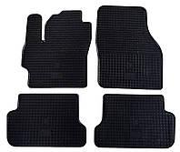 Резиновые коврики для Mazda 3 (BK) 2003-2008 (STINGRAY)