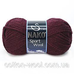 Nako Sport Wool (Спорт вул) 3718