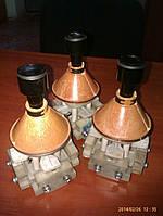 Переключатель крестовый ПК 12-21Д 822-54 с фиксацией