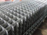 Сетка (кладочная) арматурная d 3мм 100х100мм 1х2м