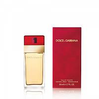 Женские духи Dolce & Gabbana Pour Femme edt 100 ml