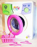 Детская стиральная машина 2010А «Чистюля»