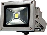 Прожектор светодиодный e.light.LED.TGD2.1.20.2700.grey 20Вт серый, IP65