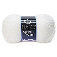 Nako Sport Wool (Спорт вул) 208