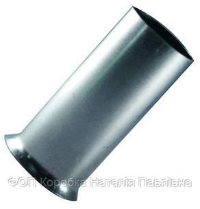 Неизолированный наконечник e.terminal.stand.en.4.12 4,0 кв.мм, L=12 мм