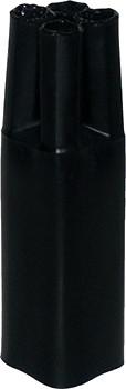 Перчатка термоусаживаемая e.heat.glove.4.10.16, 4х10-16кв.мм