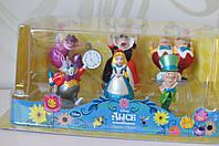 Персонажи Алиса в стране чудес/ Alice in Wonderland
