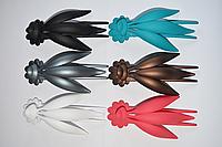 Боковые зажимы для волос(6 шт)