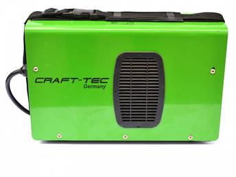 Сварочный инвертор Craft-Tec MMA-180PI , фото 2