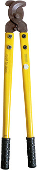 Инструмент e.tool.cutter.lk.250 для резки медного и алюминиевого кабеля сечением до 250 кв.мм (диаметром до 35мм)
