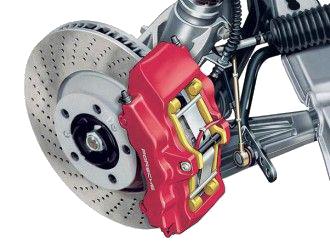 Тормозная система ВАЗ 2101-07