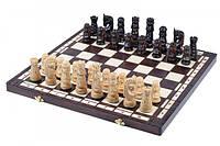 Шахматы деревянные «Гевонт Дар» - эксклюзив (50 см), фото 1
