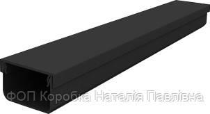 Короб для подземной прокладки кабеля ZEKAN 4 (200х120х2000) - (короб+крышка)