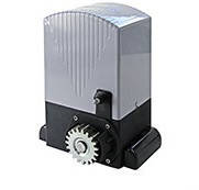 An-motors автоматика для откатных ворот ASL500Kit (створка - вес 500кг)