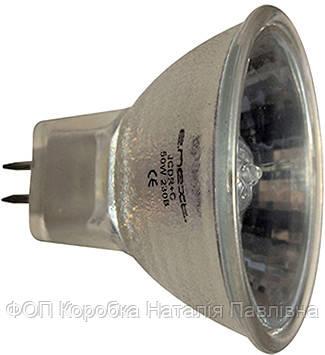 Лампа галогенная e.halogen.mr11.g4.12.35 с отражателем, цоколь G4, 12V, 35W